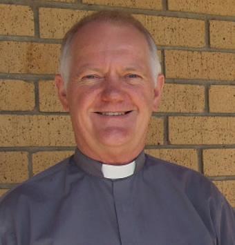 Revd. Jonathan Meintjes